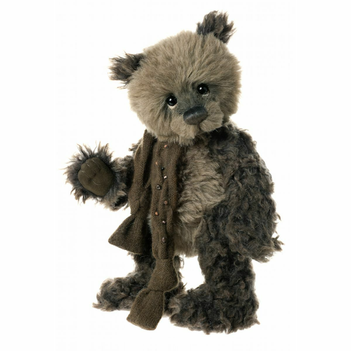 Charlie Bears SJ5373 - Stirling Bear Ltd Ed