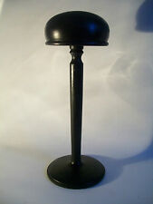 WOODEN HAT / WIG Stand  quality Hardwood