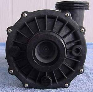 "4.0 hp 2/"" Spa Pump Side Dischargel Wet-end  Waterway model 310-1160SD"