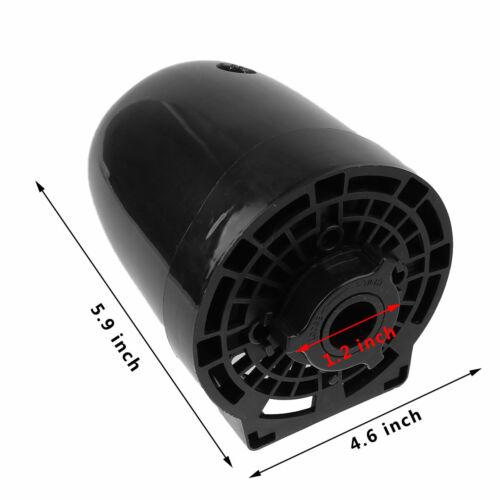 12//16 Inch Plastic Fan Blade Three Leaves for General Standing Fan Table Fanner