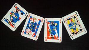 Paquebot-France-coffret-deux-jeux-de-54-cartes-illustrees-TBE-Micheline-Marie