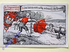 Notgeld Holzminden , 5 Mark Nr 2 , Und bist du... Mehl Grabowski 625.1 , kfr/unc