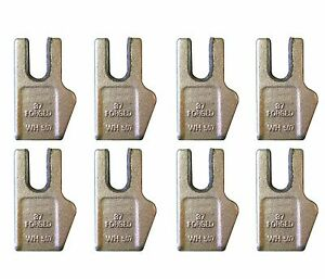 Pengo Auger Tooth-140027 Gage Tooth 35 Size for CS & AG Aggressor Auger Qty-8