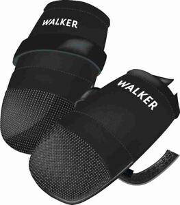 New-Trixie-Walker-Care-Protective-Dog-Boot-All-Sizes-1-2-4-Pks-Hard-wearing-Shoe