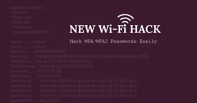 Learn how to Hack WiFi Networks Immediate Delivery WEP,WPA,WPA2
