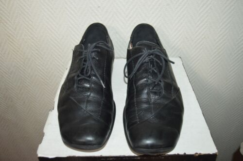 11430f0d5288 1 sur 6 Chaussure Lloyd Cuir Taille 46 Leather Shoes Schu zapato scarpa Be  Us 11.5