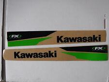 FX Kawasaki swing arm graphics 94 95 96 97 98 99 2000 01 02 03 KX125 KX250 KX500