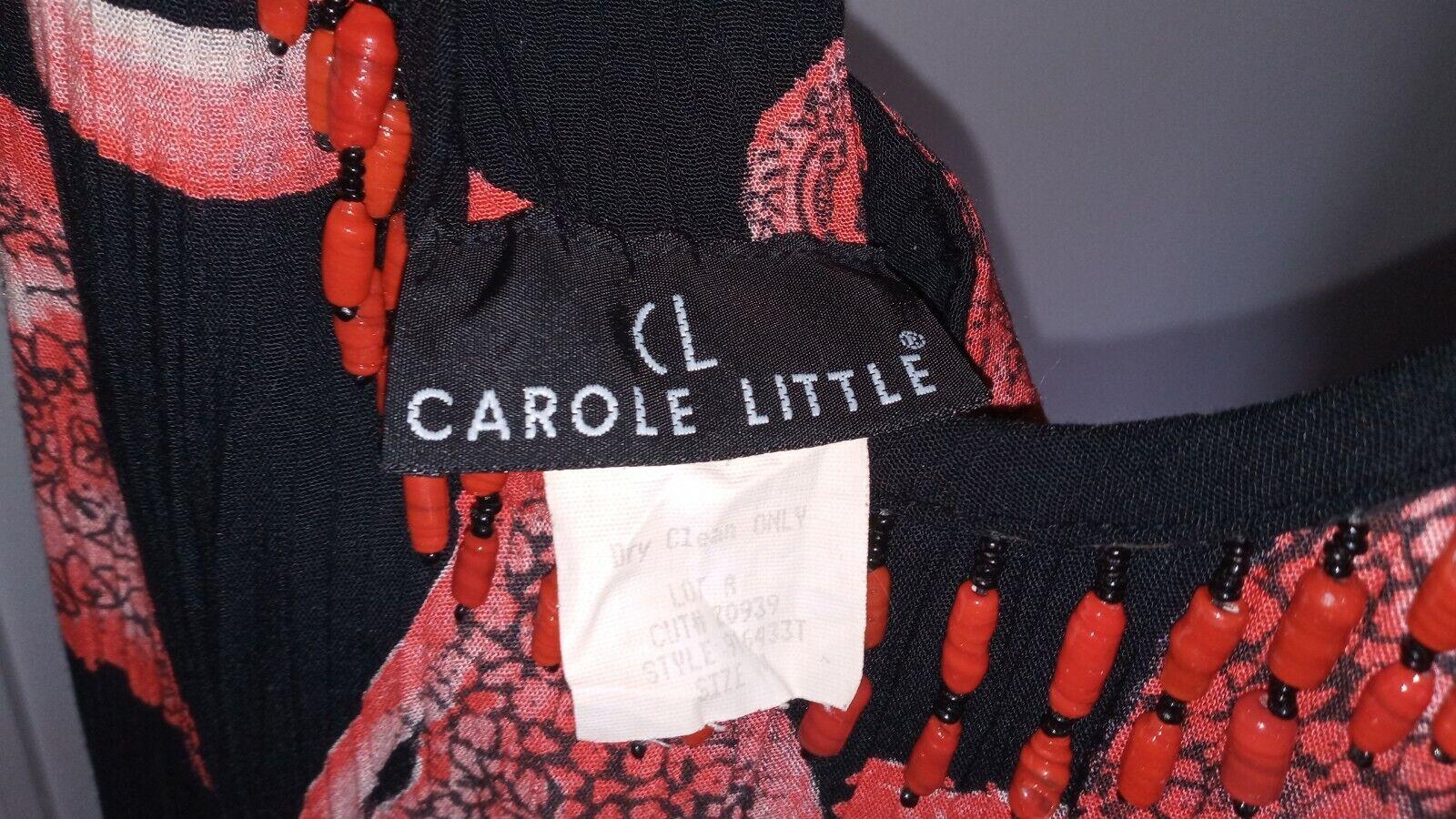 Vintage Carole Little Dress (A) - image 2