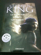 Stephen King - La Chica Que Amaba a Tom Gordon