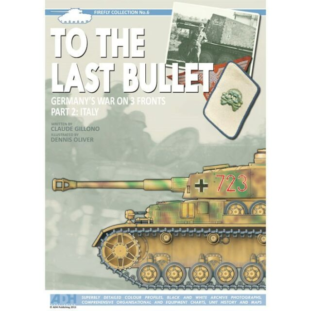 Firefly Collection 6: To The Last Bullet, Germany's War on 3 Fronts Part 2 Italy