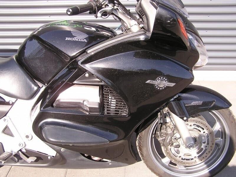 Honda, ST 1300 Pan European, ccm 1261