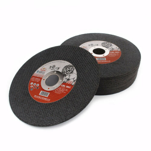 "5Pcs 6/""Cutting Wheel Untrathin Resin Disc For Angle Grinder Metal Cut Off"
