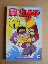 Dottor SLUMP n°10 Mitico n°39  Akira Toriyama Star Comics [G370N]