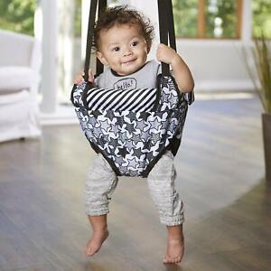 Baby Door Jumper Child Seat Bouncer Jump Doorway Exercises