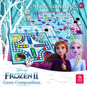 Spielesammlung-Disney-Frozen-2-ASS-Altenburger-Disney-Frozen-Eiskoenigin-22501551