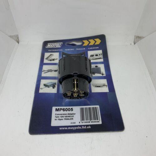 Maypole MP6005 7 to 13 pin adaptor