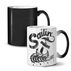 Sailing-Navy-Sea-NEW-Colour-Changing-Tea-Coffee-Mug-11-oz-Wellcoda