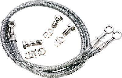 Galfer Brakes Metric Stainless Hydraulic Brake Line Yamaha XVS650A FK003D157-1