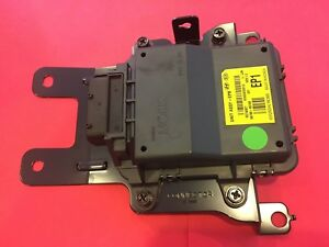 Image Is Loading BRAND NEW GENUINE HYUNDAI E C U ASSEMBLY EPB