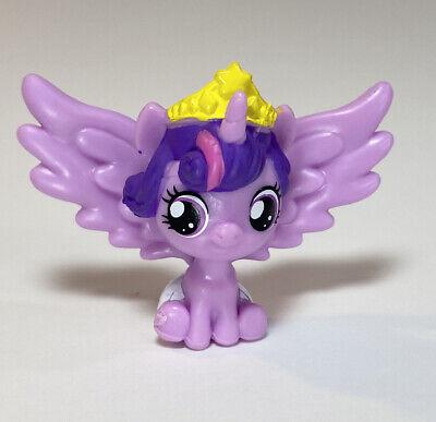 "My Little Pony Friendship Is Magic My Baby Mane Twilight Sparkle 1"" Mini  Figure 630509862375 EBay"