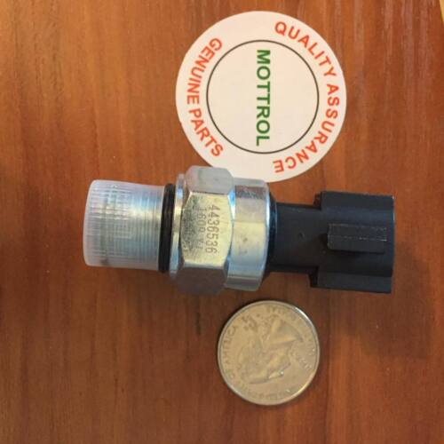 4436536  Pressure Sensor fits for HITACHI  ZX200-3 ZX210-3 ZX230-3 ZAX130 ZAX330
