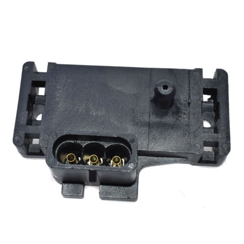New Manifold Absolute Pressure MAP Sensor For GMC Pontiac Buick Chevy 12569240