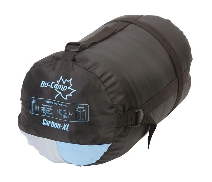 BO-Camp de plafond-sac de couchage xl
