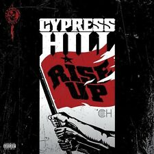 Rise Up [PA] by Cypress Hill (CD, Apr-2010, Priority Records)