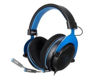 Sades Mpower Multi Platform Mobile Phone Gaming Headset Mic Chat Genuine New Gd Ebay