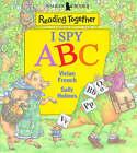 I Spy ABC by Vivian Fench, Vivian French (Paperback, 1998)