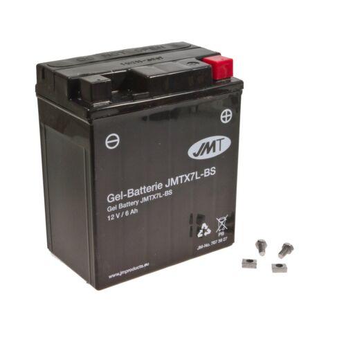 Gel Batterie Honda SH 150 i kf08a Bj 2005-2008