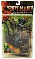 """Spawn The Dark Ages Series 14 Viper King 7"""" Figure"""