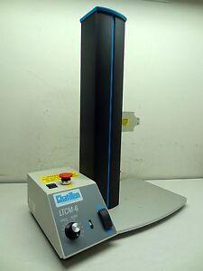 Ametek Chatillon Ltcm 6 Tension Compression Tester