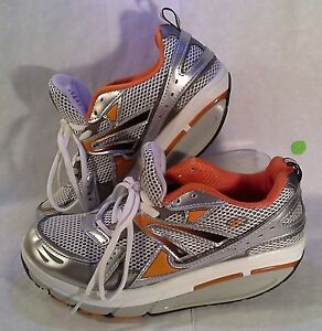 Details about Dr. Scholl s Women s Size 9.5Med. Curved Sole Walking Shoes   44332800 NEW w tags 7f96da605d
