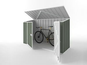 Garden-Bike-Shed-2-25m-w-x-0-78m-d-x-1-31m-h-in-Colour