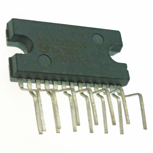 TDA8350Q TDA8350 Q 4vertical deflection and East-West output IC