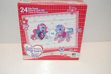 My Little Pony G3 24 piece puzzle Pillow Fight 2005