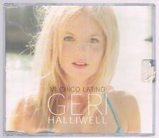 GERY HALLIWELL SPICE GIRLS ME CHICO LATINO CD SINGOLO SINGLE cds