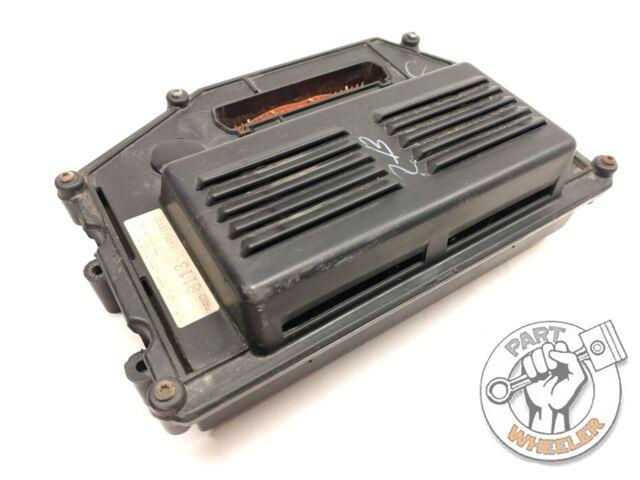 1994 Jeep Grand Cherokee Engine Computer ECU ECM 56028113 ...