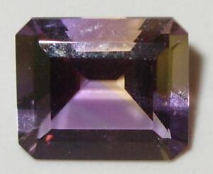 6-65ct-Stunning-Natural-Bolivian-Ametrine-Emerald-Cut-SPECIAL