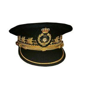 Spanish-officer-General-hat