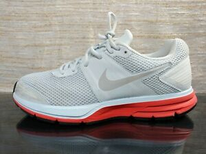 Salida sensor batería  NIKE ZOOM PEGASUS 29 Women's Sz 10 Light Gray Water Repel Cushlon RUNNING  SHOES | eBay