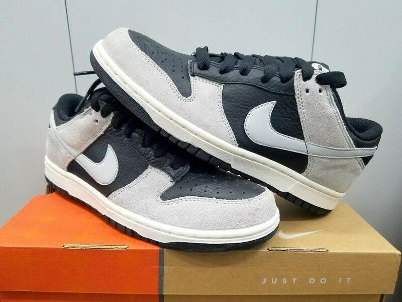brand brand brand new nike sb dunks faible taille 7,5  318020-003 hommes 91172b