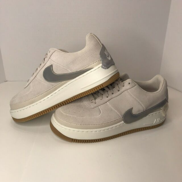 Size 11 - Nike Air Force 1 Jester Low Desert Sand Platinum for ...