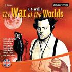 War of the Worlds. CD von H. G. Wells (2005)