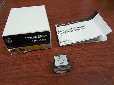 NEW SRPK1200A600 GE Rating Plug 600 Amp