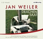 Drachensaat von Jan Weiler (2010)