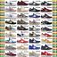 New-Balance-574-500-527-373-996-997H-scarpe-sportive-sneakers-da-uomo-con-lacci miniatuur 1