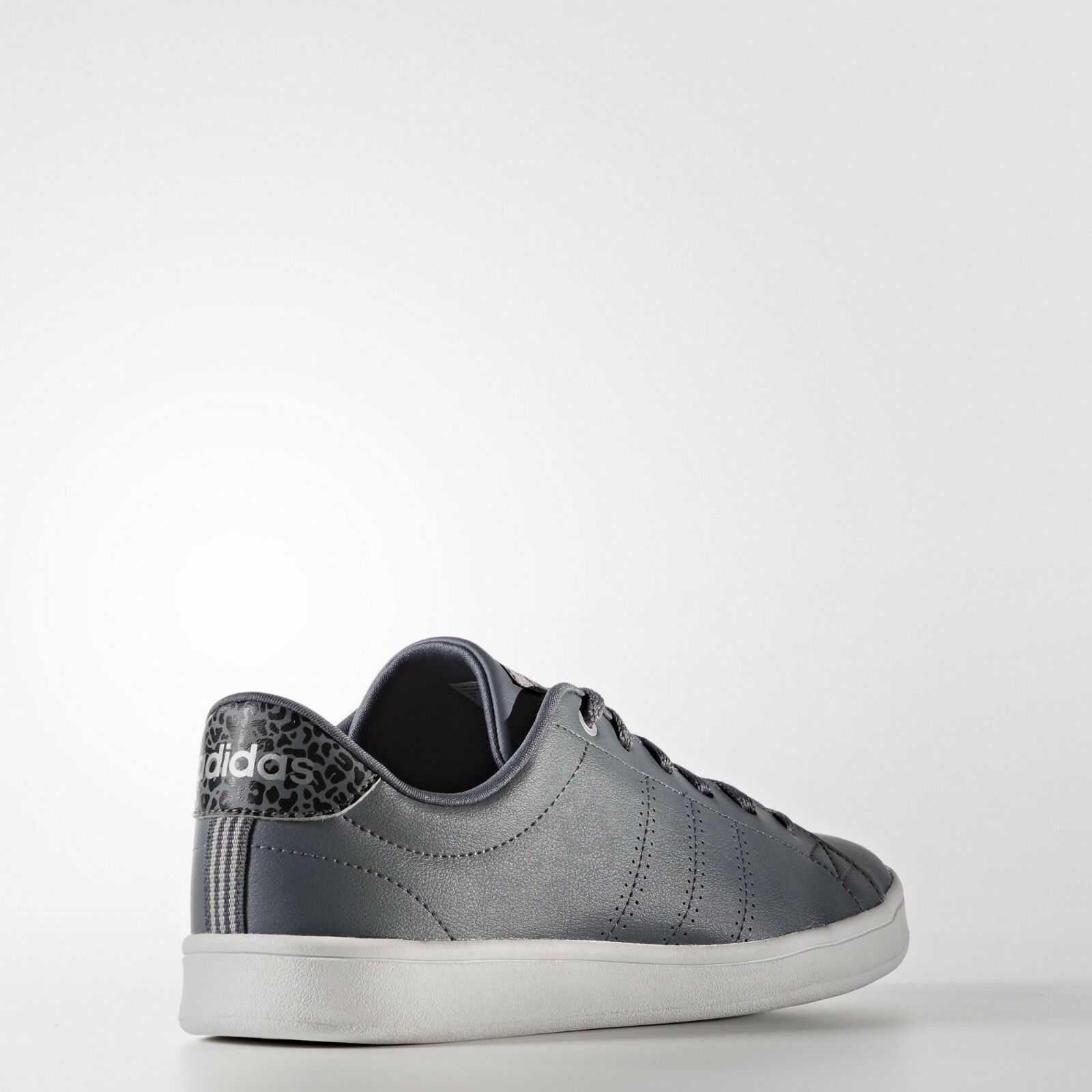 Adidas Neo Gray Originals STAN SMITH Superstar Womens