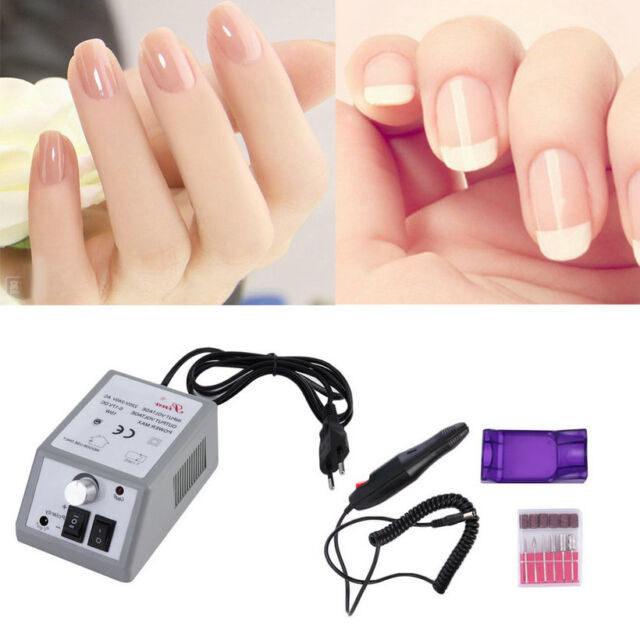 ZS-210 Electric Nail Manicure Drill Machine 10W 220V DL